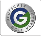 Reklamni panoji - deutscher golf verband