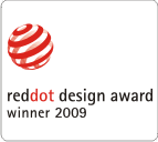 Reklamni pano Clickboard - Red dot design award